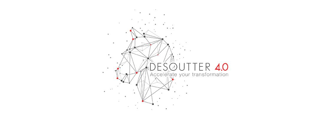 Desoutter accélère votre transformation vers l'Industrie 4.0 !