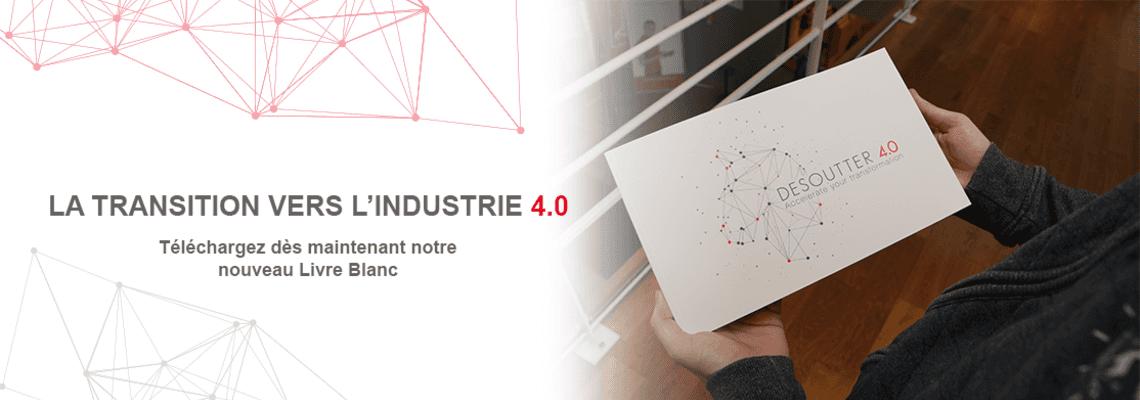 Comment implémenter l'Industrie 4.0 sur vos lignes d'assemblage ?