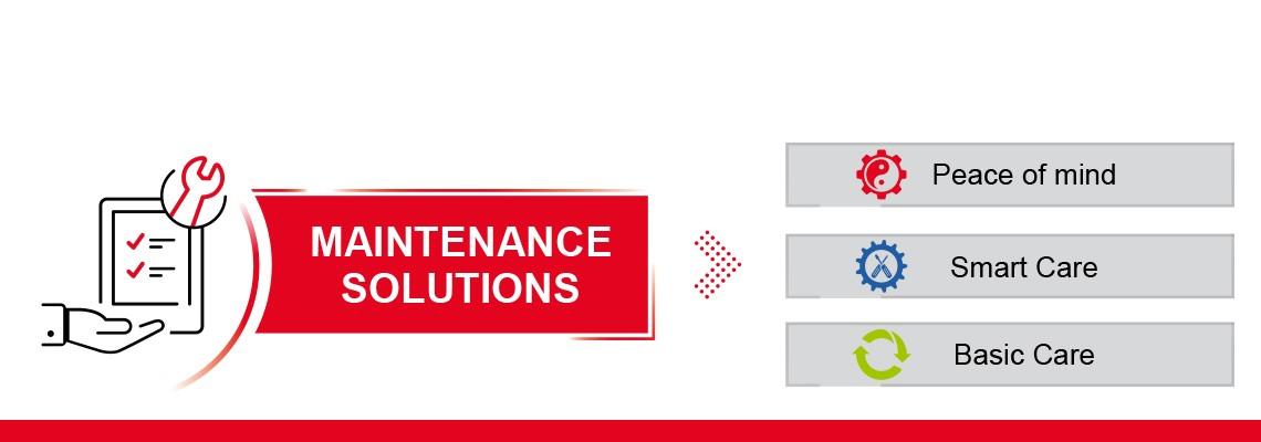Découvrez nos solutions de maintenance pour vos outils industriels : réduire les temps d'arrêt, étendre la vie des outils, augmenter les économies et booster la productivité, l'efficacité et le temps de disponiblité.