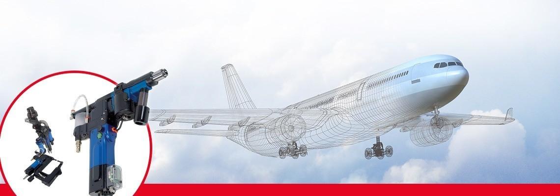 Seti-Tec Line offre des unités de perçage avancé, déjà adoptées par des fabricants aéronautiques majeurs à travers le monde, conçues pour le perçage, l'alésage, le fraisage.