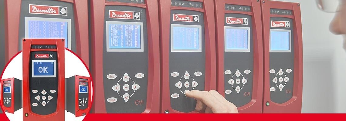 Découvrez la gamme MultiCVIL ll par Desoutter Industrial Tools : broches fixes, contrôleurs et logiciels pour outils d'assemblage à batterie pour l'aéronautique et l'automobile.