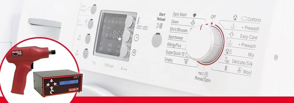 Découvrez la gamme d'outils SLC conçue par Desoutter Industrial Tools : contrôleurs et visseuses électriques pour l'automobile et l'aéronautique. Demandez un devis !