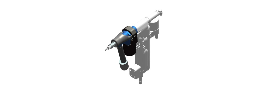 The most common solution for drilling and  countersink operations<br/>