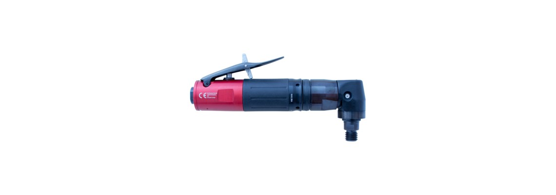 Threaded spindle - Angle sander - low speed<br/>
