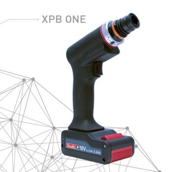 La XPB One - La seule Perceuse à Batterie dont vous ayez vraiment besoin !