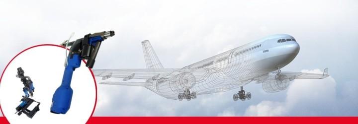 En route vers l'Industrie 4.0, où les opérations de perçage simplifiées apportent qualité et précision !