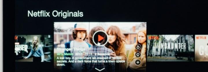 Quand Digitalisation rime avec Succès ... #Netflix