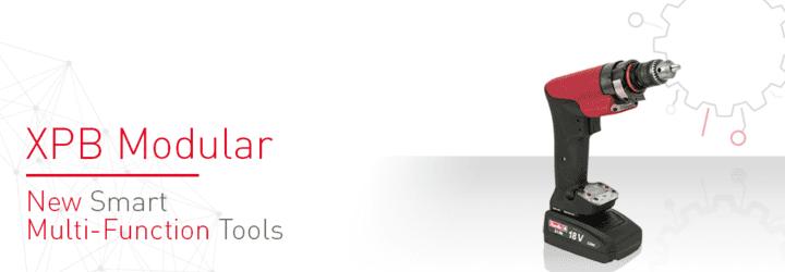 Nouvel Outil Multi-fonctions Intelligent : la XPB !