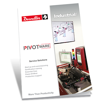 Pivotware Service - English